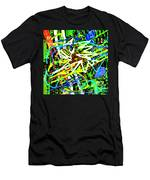 Scramble #e Men's T-Shirt (Athletic Fit)