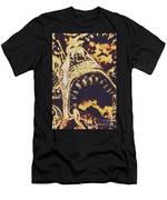 Sea Bites Men's T-Shirt (Athletic Fit)