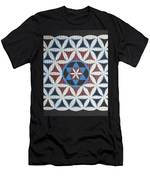 SG1 Men's T-Shirt (Athletic Fit)