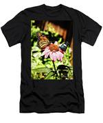 Sharing Men's T-Shirt (Athletic Fit)