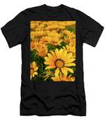 Shine Brighter Together Men's T-Shirt (Athletic Fit)