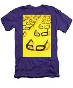 Smart Contract Dress Code Men's T-Shirt (Athletic Fit)