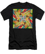 Some Harmonies And Tones 49 Men's T-Shirt (Athletic Fit)