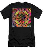 Some Harmonies And Tones 60 Men's T-Shirt (Athletic Fit)