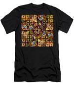 Some Harmonies And Tones 83 Men's T-Shirt (Athletic Fit)