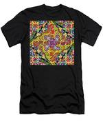 Some Harmonies And Tones 85 Men's T-Shirt (Athletic Fit)