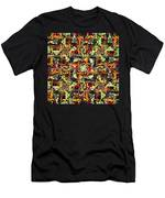 Some Harmonies And Tones 88 Men's T-Shirt (Athletic Fit)