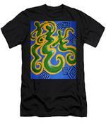 Soul Figures 4 Men's T-Shirt (Athletic Fit)