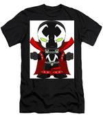 Spawn Supervillain Men's T-Shirt (Athletic Fit)