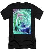 Spinning Nickels Into Infinity Men's T-Shirt (Athletic Fit)