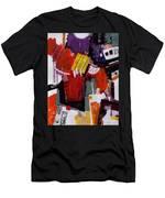 Spirit Serenade Men's T-Shirt (Athletic Fit)