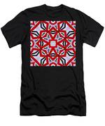 Spiro #3 Men's T-Shirt (Athletic Fit) by Writermore Arts