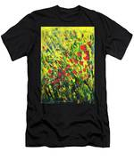 Spring In The Air Men's T-Shirt (Athletic Fit)