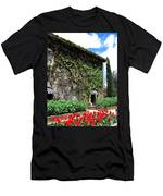 Spring In The Napa Valley Men's T-Shirt (Athletic Fit)