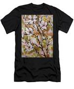 Spring Mood  Men's T-Shirt (Athletic Fit)
