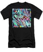 Stickyfinger Men's T-Shirt (Athletic Fit)