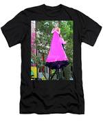 Street Performers 3 Men's T-Shirt (Athletic Fit)