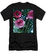 Sweet Delight Men's T-Shirt (Athletic Fit)