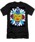 Talavera Sun Men's T-Shirt (Athletic Fit)