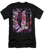 Talons Of Tomorrow Men's T-Shirt (Athletic Fit)
