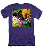 Textures Men's T-Shirt (Athletic Fit)