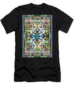 The Art Gallery Men's T-Shirt (Athletic Fit)