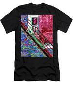 The Case Men's T-Shirt (Athletic Fit)