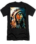 The Chief Men's T-Shirt (Athletic Fit)