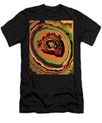 The Dragons Eye Men's T-Shirt (Athletic Fit)