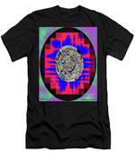 The Embryo Of Eden Men's T-Shirt (Athletic Fit)