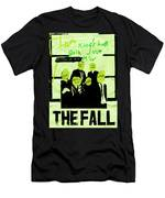 The Fall - Live 1979 Men's T-Shirt (Athletic Fit)