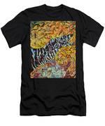 The Fierce Eel Men's T-Shirt (Athletic Fit)