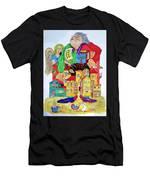 The Gate Men's T-Shirt (Athletic Fit)