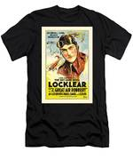 The Great Air Robbery 1919 Men's T-Shirt (Athletic Fit)
