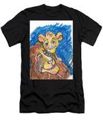The Lion King Men's T-Shirt (Athletic Fit)
