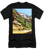 The Narrows Study 1 Men's T-Shirt (Athletic Fit)