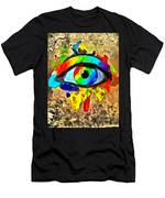 The New Eye Of Horus Men's T-Shirt (Athletic Fit)