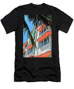 The Old Deco Men's T-Shirt (Athletic Fit)