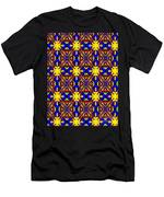 The Quilting Party Men's T-Shirt (Athletic Fit)