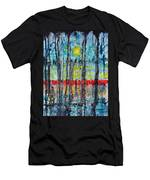 The Red Dock Men's T-Shirt (Athletic Fit)