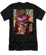 The Sad Hatter Men's T-Shirt (Athletic Fit)
