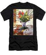 The Summer Room Men's T-Shirt (Athletic Fit)