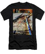 The Switch Men's T-Shirt (Athletic Fit)