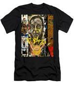 The Third Eye Men's T-Shirt (Athletic Fit)