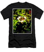 The Tiniest Skipper Butterfly In The Garden Men's T-Shirt (Athletic Fit)