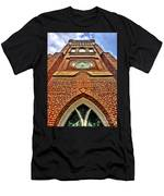 The View To Heaven Men's T-Shirt (Athletic Fit)