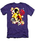 Timeless Flight Men's T-Shirt (Athletic Fit)