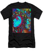 Torrens Multi Men's T-Shirt (Athletic Fit)