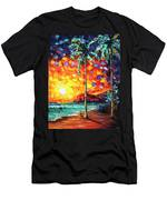 Tower Life 4 Men's T-Shirt (Athletic Fit)