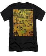 Tribals I Men's T-Shirt (Athletic Fit)